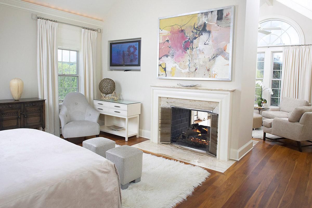 Interior Design Ideas for Embracing Winter Rafael Novoa